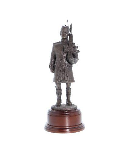 Royal Regiment of Scotland Soldier