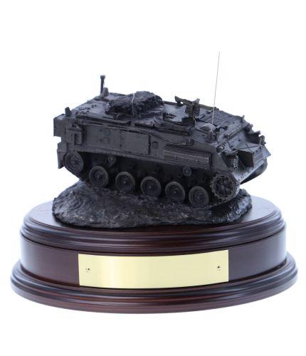 FV432 Infantry Fighting Vehicle