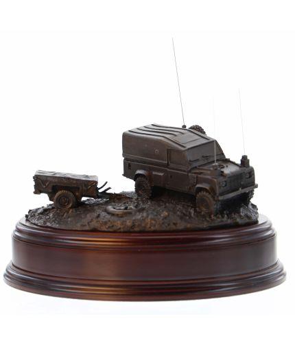 FFR Land Rover