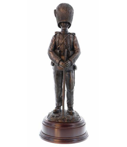 Irish Guards Guardsman Inter War Years