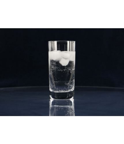Water or Long Drink Plain Highball Tumbler