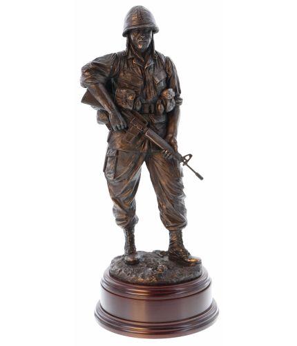 United States Marine Corps, Vietnam War Patrol