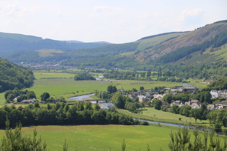 Factory Valley View